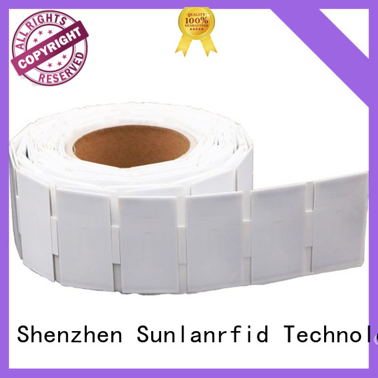 flexible rfid sticker online for transportation Sunlanrfid
