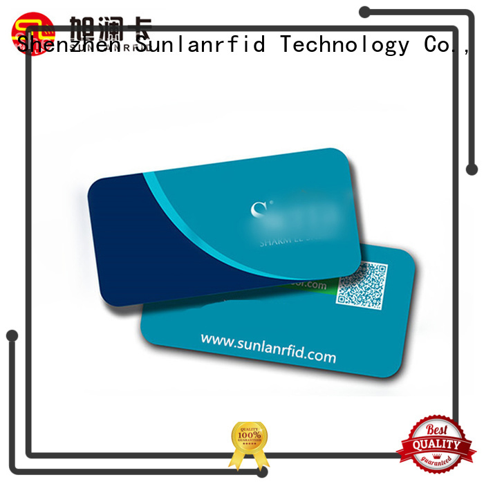 Sunlanrfid nuid electronic key systems for hotels Supply for daily life