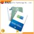 mifare® chip hotel room key card Sunlanrfid Brand