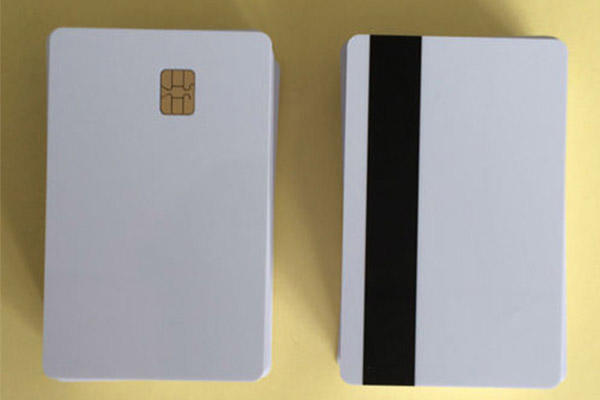 Sunlanrfid card contact chip card manufacturer for shopping Center-2