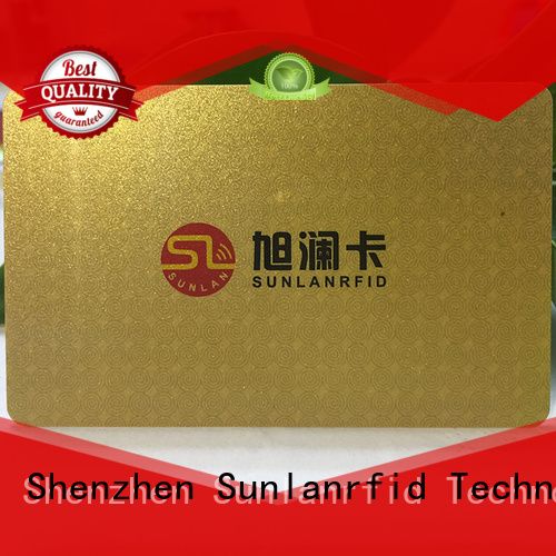 quality nfc smart card production supplier for transportation