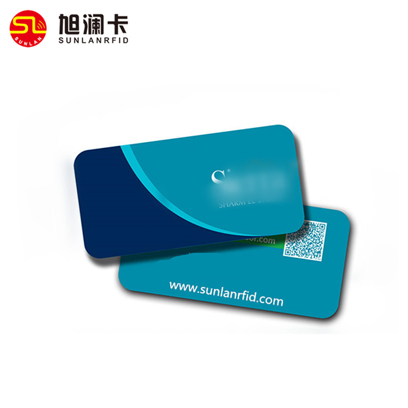 Hotel Key Card with MIFARE Ultralight C