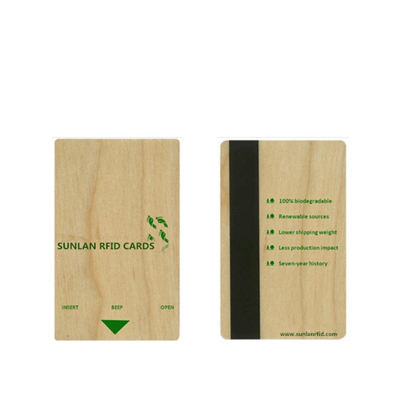 Hotel Key  Card with MIFARE Classic EV1 1K 4 NUID