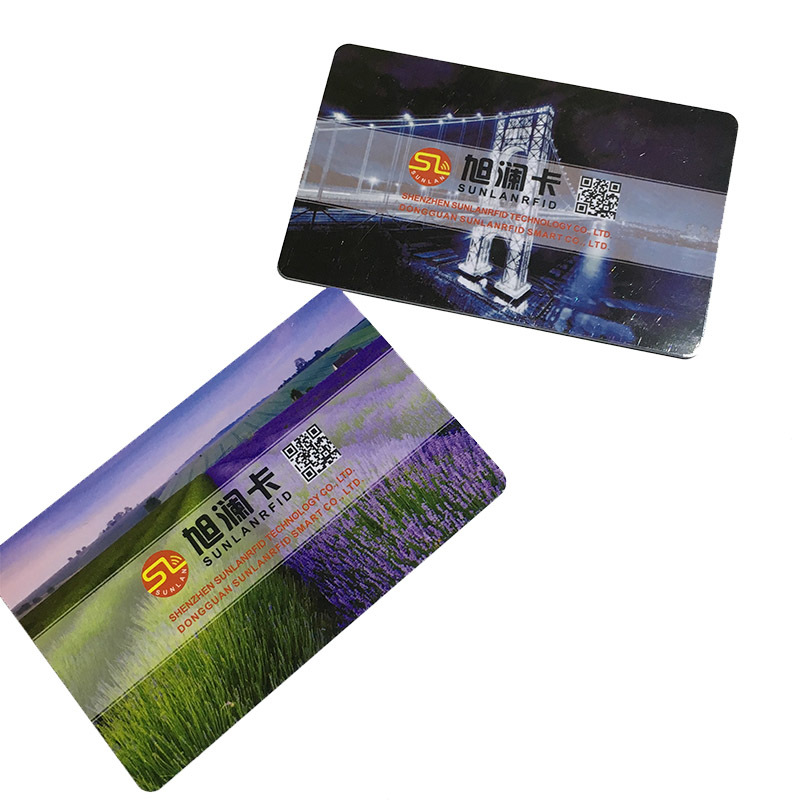 Good Quality Atmel ATA5577 Printied Card from China manufacturer