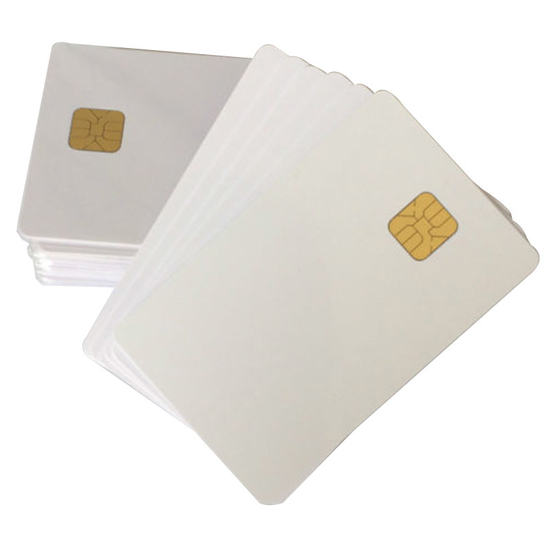 NFC smart card with NTAG216