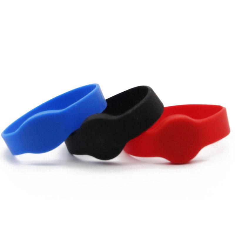 classic mifare wristband Sunlanrfid Brand smart wrist supplier