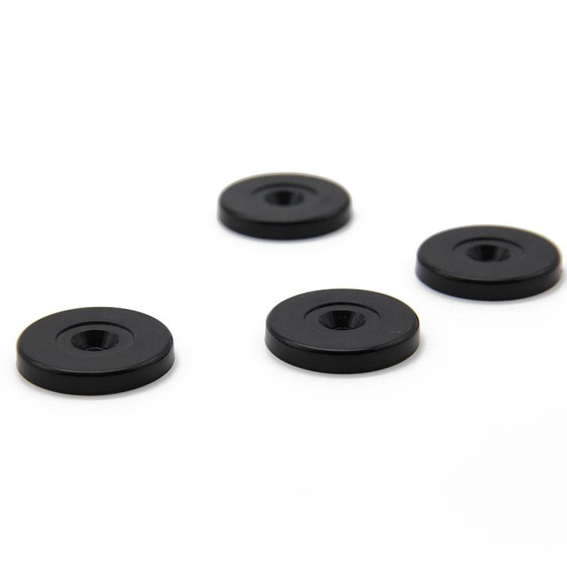 Wholesale tag nfc coin tag coin Sunlanrfid Brand