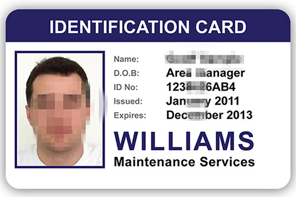Sunlanrfid quality student id card series for transportation-5