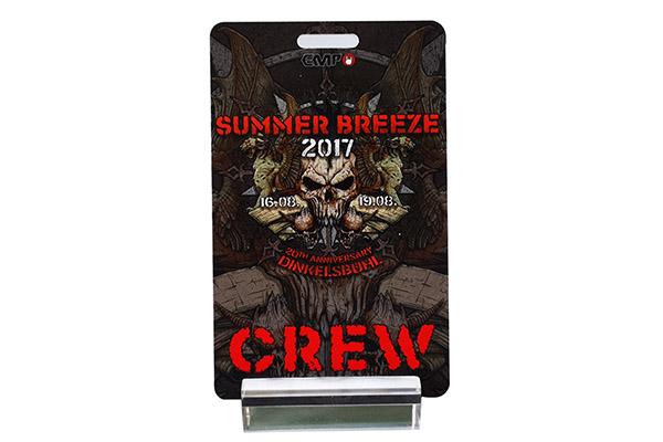 Sunlanrfid badges badge card for business for parking-2