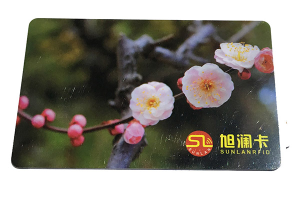 Sunlanrfid printing prox card wholesale for access control-4