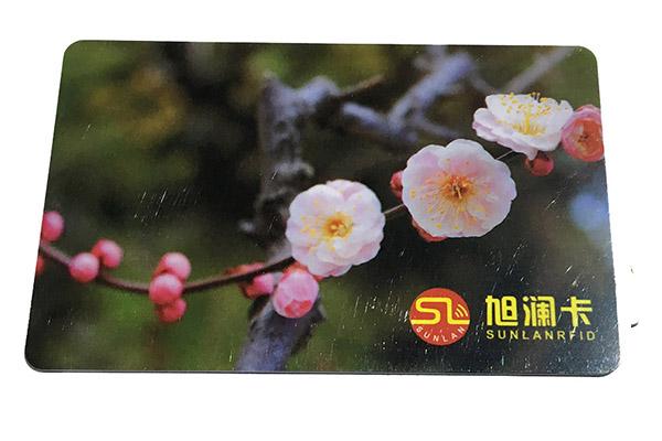 Sunlanrfid quality magnetic card manufacturer for transportation-4