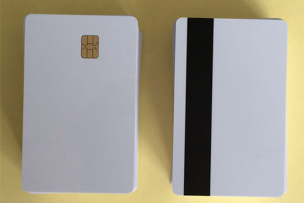 Sunlanrfid contact advantages of smart card Supply for transportation-2