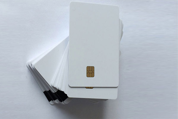 Sunlanrfid contact advantages of smart card Supply for transportation-3