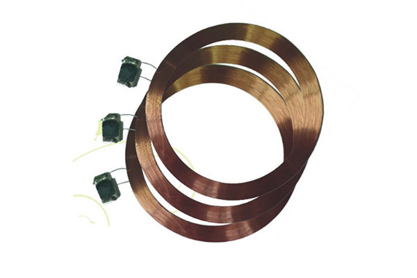 Sunlanrfid Brand round chip inlay antenna factory
