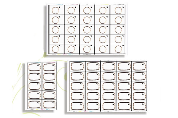 Sunlanrfid sale 13.56 mhz rfid module production for normal Smart card-9