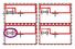 interface dual sheet OEM dual interface card Sunlanrfid