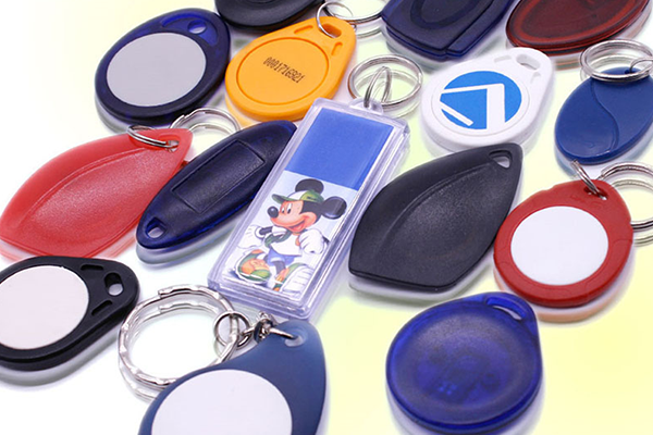 Sunlanrfid durable key fobs production for shopping Center-4