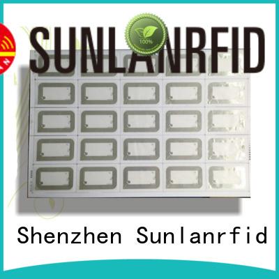 Sunlanrfid durable antenna 125khz manufacturer for access control