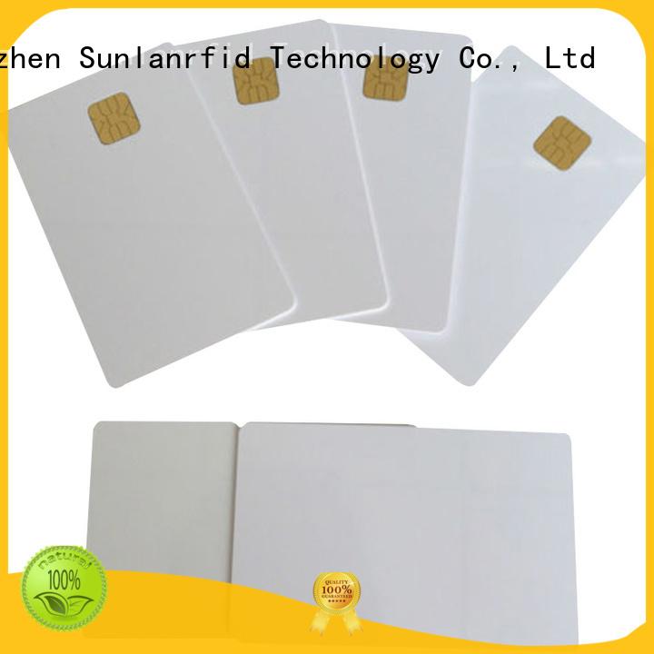 contact card sle supplier for shopping Center