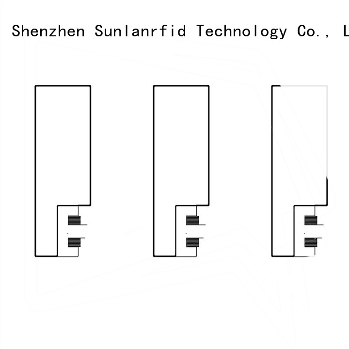 Sunlanrfid Top dual interface Suppliers for daily life