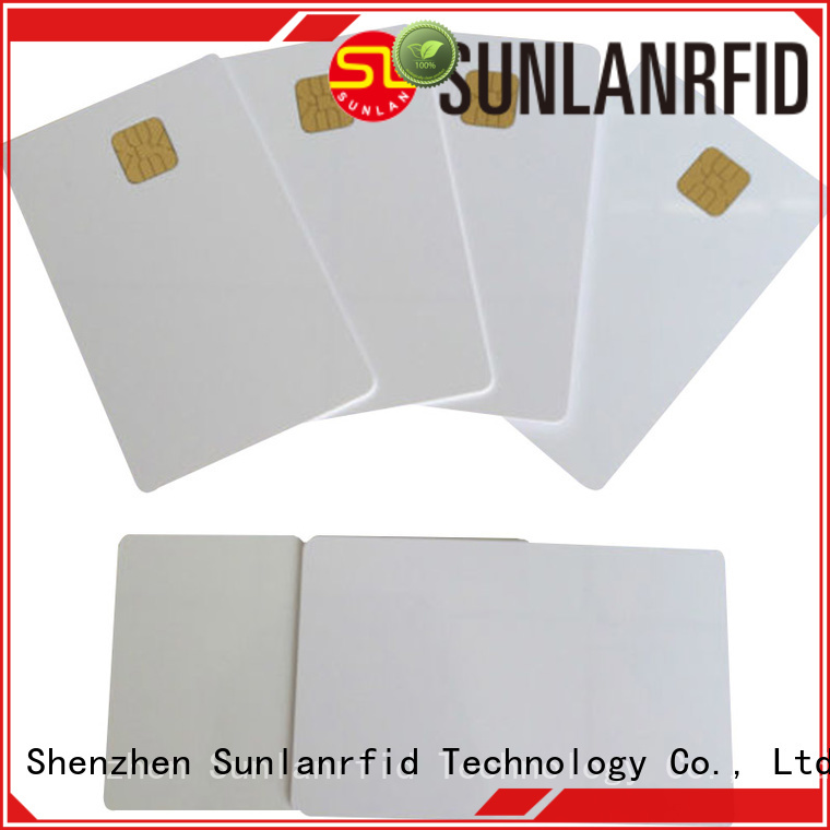 Sunlanrfid sle what is a pki card factory for daily life