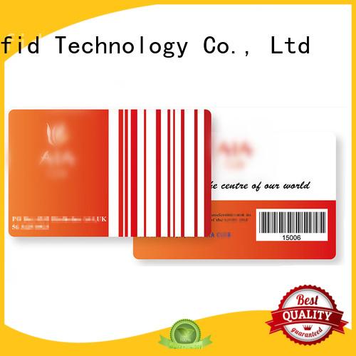 rewards cards pvc shop Sunlanrfid