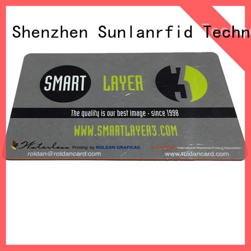 Sunlanrfid Latest proximity card купить for business for daily life