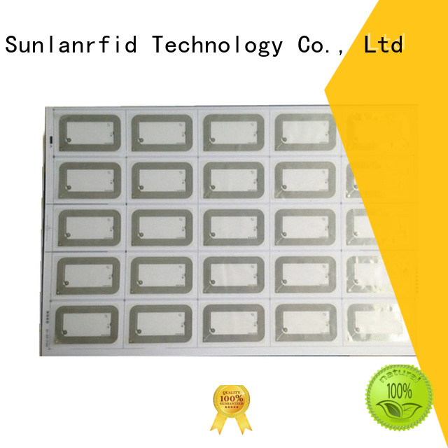 antenna HF Inlay Prelam module shop Sunlanrfid