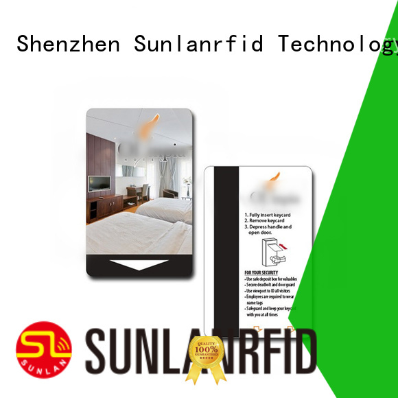 key card plus for daily life Sunlanrfid
