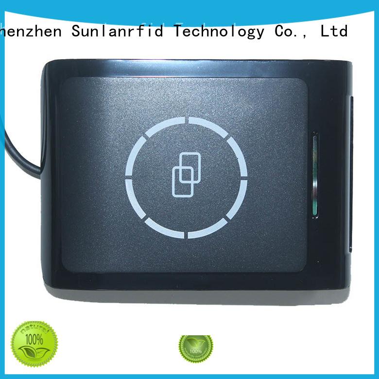 reader uhf rfid reader rfid Sunlanrfid company