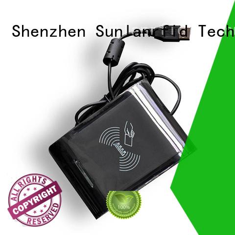sale hf rfid reader online factory Sunlanrfid