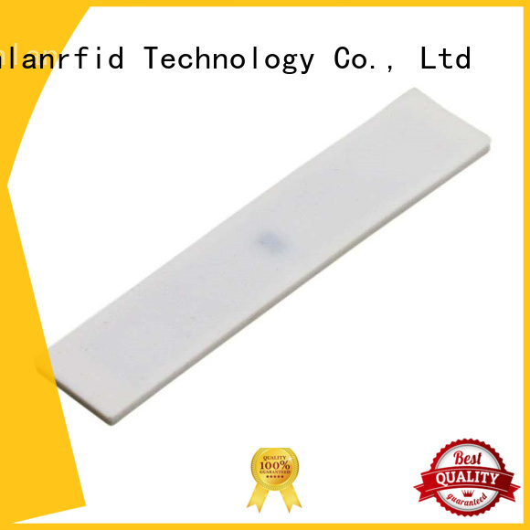 Flexible Fabric UHF Laundry Tag