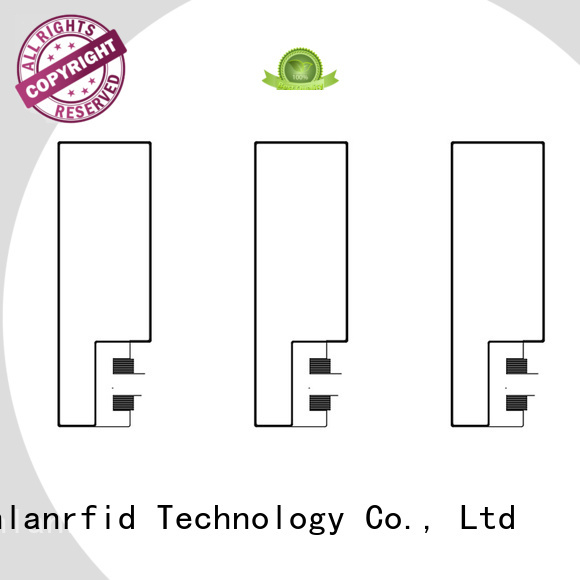Sunlanrfid online dual interface card production for daily life