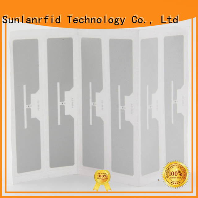 Sunlanrfid New rfid price manufacturers for transportation