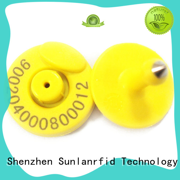 production nfc animal tag online for daily life Sunlanrfid