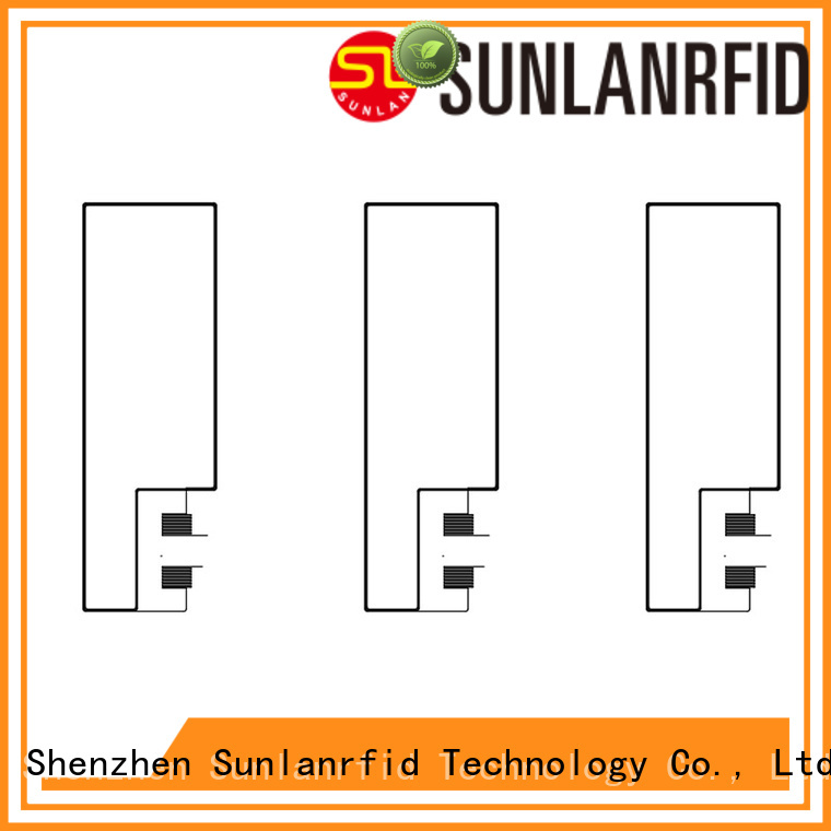 Sunlanrfid rfid module supplier for parking