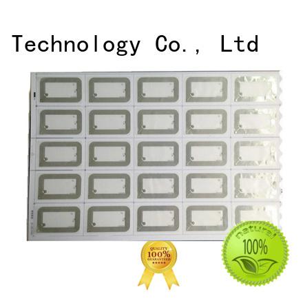 Sunlanrfid prelam mifare inlay manufacturer for normal Smart card