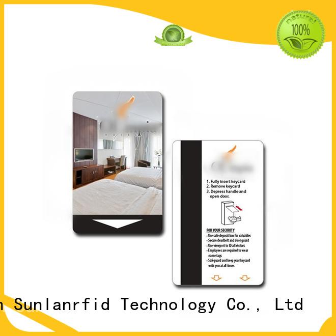 se smart hotel key card hotel shop Sunlanrfid