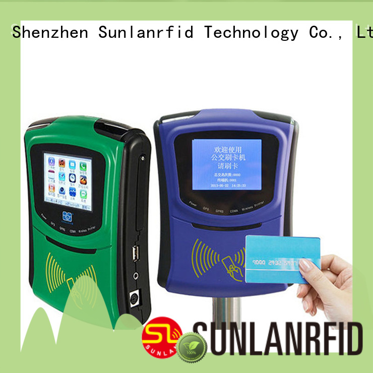 Sunlanrfid Top to card manufacturers for daily life