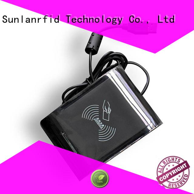 Sunlanrfid Custom 860 mhz rfid reader Supply for office