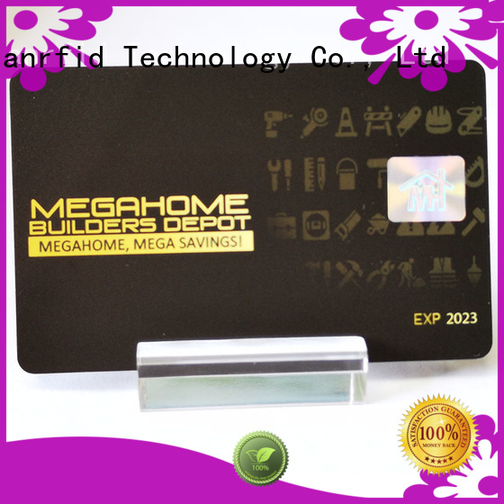 rfid bus card ultralight metro bus card desfire Sunlanrfid Brand