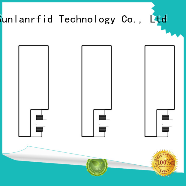Sunlanrfid dual rfid module wholesale for time and attendance