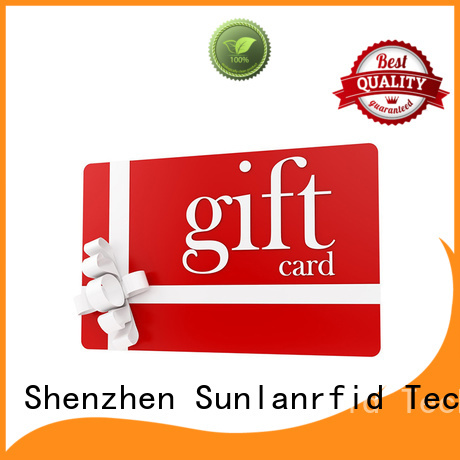 quality which stores have loyalty cards pvc factory for transportation