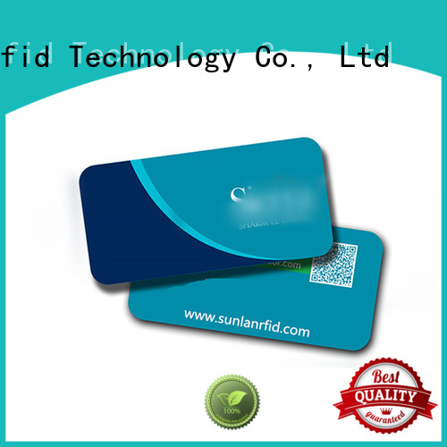 higgs smart card technology card manufacturer for access control