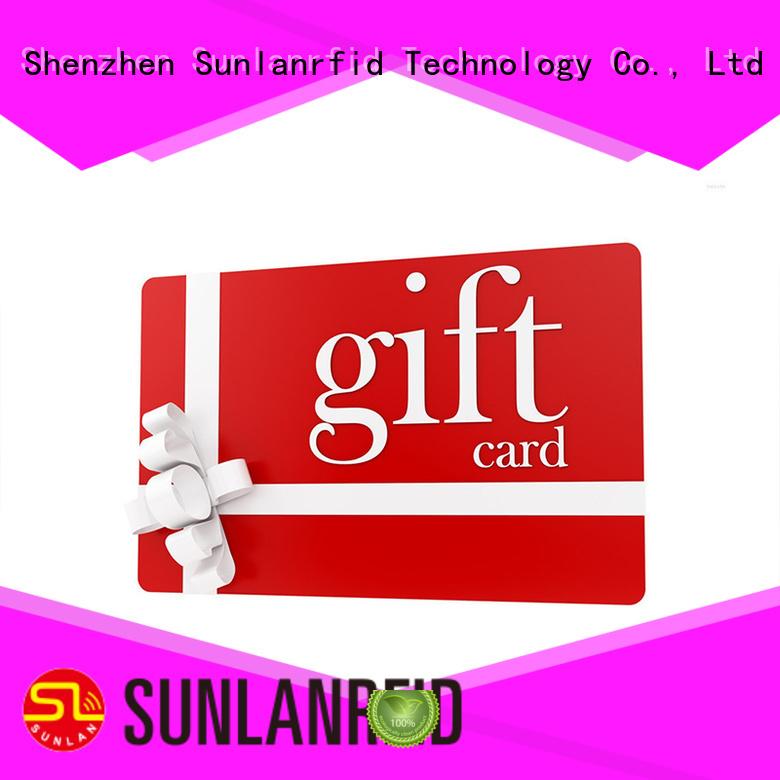 Sunlanrfid vip loyalty program definition company for transportation