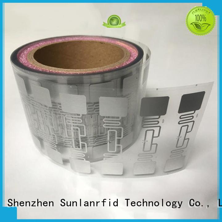 Sunlanrfid active rfid companies manufacturers for hologram