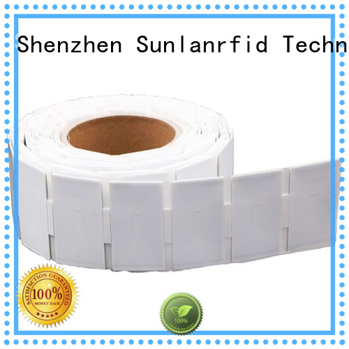 uhf rfid metal tags flexible wholesale for time and attendance