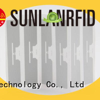 Sunlanrfid durable rfid label manufacturer for transportation