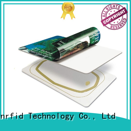 custom lf inlay inlay wholesale for normal Smart card