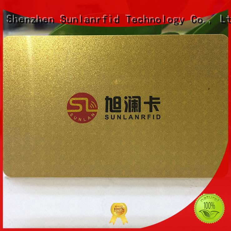 Sunlanrfid Custom mobile nfc means series for transportation